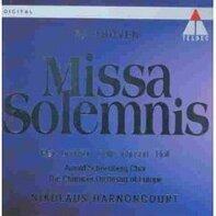 Beethoven - Böhm - Missa Solemnis