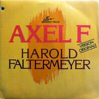 Harold Faltermeyer - Axel F (Version Originale)