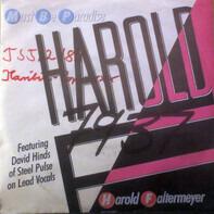 Harold Faltermeyer - Must Be Paradise