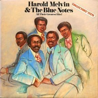 Harold Melvin And The Blue Notes - Collectors' Item