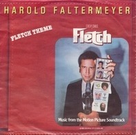 Harold Faltermeyer - Fletch Theme / Exotic Scates