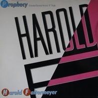Harold Faltermeyer - Prophecy
