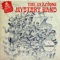 Harry Arnold And His Orchestra - The Jazztone Mystery Band