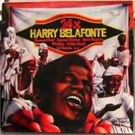 Harry Belafonte - 24x Harry Belafonte
