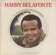 Harry Belafonte - A Legendary Performer
