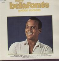 Harry Belafonte - Die Grossen Erfolge - Golden Records