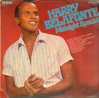 Harry Belafonte - Midnight Special