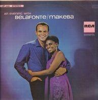 Harry Belafonte / Miriam Makeba - An Evening with Belafonte/Makeba