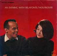 Harry Belafonte / Nana Mouskouri - An Evening With Belafonte / Mouskouri