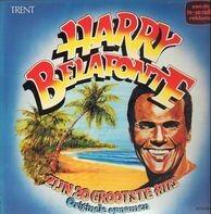 Harry Belafonte - Zijn 20 Grootste Hits - Originele opnamen