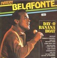 Harry Belafonte - Day-O Banana Boat