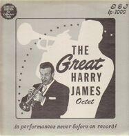 Harry James Octet - Swingin' N' Sweet
