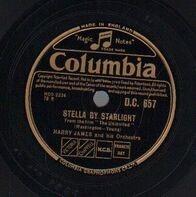 Harry James - Stella By Starlight / Tango Blues
