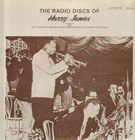 Harry James - The Radio Discs Of... Vol. 3 1949