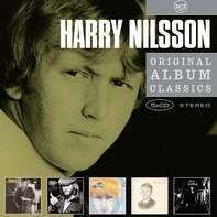 Harry Nilsson - Original Album Classics