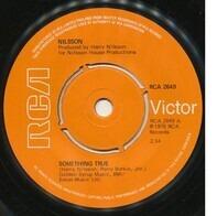 Harry Nilsson - Something True