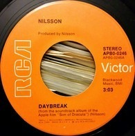 Harry Nilsson - Daybreak