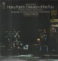 Harry Partch - Delusion Of The Fury - A Ritual Of Dream And Delusion