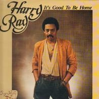 Harry Ray - It's Good to Be Home