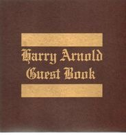 Harry Arnold - Guest Book