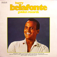 Harry Belafonte - Golden Records - Die Grossen Erfolge