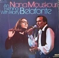 Harry Belafonte / Nana Mouskouri - An Evening With Belafonte / Mouskouri