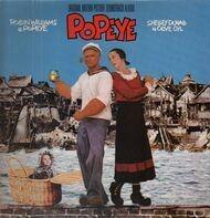 Harry Nilsson - Popeye - Original Motion Picture Soundtrack Album