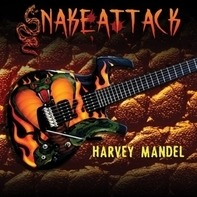 Harvey Mandel - Snake Attack