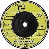 Harvey Mandel - Uno Ino