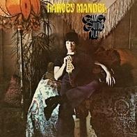 Harvey Mandel - Games Guitars Play