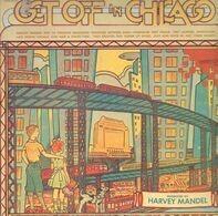 Harvey Mandel - Get Off in Chicago