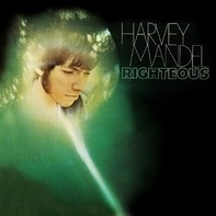 Harvey Mandel - Righteous