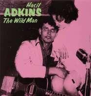 Hasil Adkins - WILDMAN