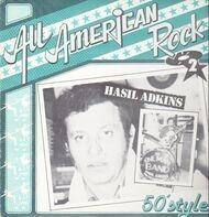 Hasil Adkins, Frank Triolo, Gene Davis - All American Rock Vol. 2: 50's Style