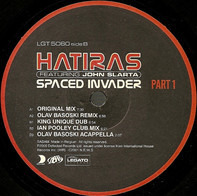 Hatiras - Spaced Invader (Part 1)