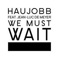 Haujobb Featuring Jean-Luc De Meyer - We Must Wait