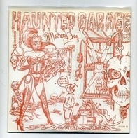 Haunted Garage - Mothers Day
