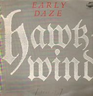 Hawkwind - Early Daze (Best Of)