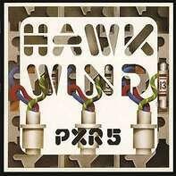 Hawkwind - P.X.R.5 -Deluxe/Reissue-