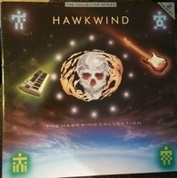 Hawkwind - The Collector Series: The Hawkwind Collection