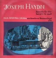 Haydn - Paul Badura-Skoda - Sonate Es-dur / ~ h-moll / Variationen f-moll