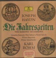 Haydn / Karl Böhm - Die Jahreszeiten