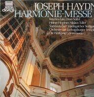 Haydn - Harmonie-Messe,, Orchester der Ludwigsbuger Festspiele, Gönnerwein
