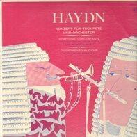 Haydn - Konzert für Trompete und Orchester