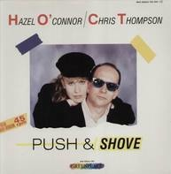 Hazel O'Conner / Chris Thompson - Push & Shove