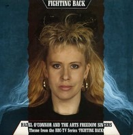 Hazel O'Connor And The Arts Freedom Singers - Fighting Back