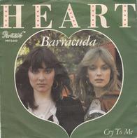 Heart - Barracuda