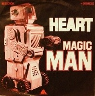 Heart - Magic Man / How Deep It Goes