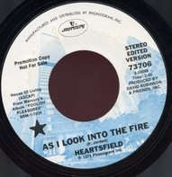 Heartsfield - As I Look Into The Fire / Nashville