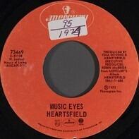 Heartsfield - Music Eyes